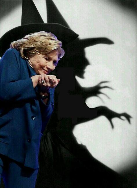 hillary-clinton-witch